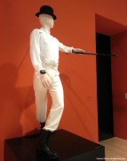 "Kubrick's ""A Clockwork Orange"" - Costumes by Milena Canonero"